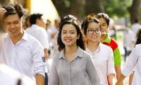 Bộ GD&ĐT chính thức công bố lịch thi THPT quốc gia