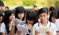 Hơn 330 bài thi ở Hà Giang tăng từ 1 đến 8,75 điểm