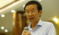 GS Nguyễn Văn Minh
