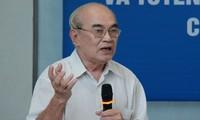 GS Lâm Quang Thiệp