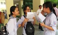 Kỳ thi tuyển sinh vào lớp 10 THPT năm học 2019 - 2020 tại Hà Nội sẽ diễn ra sớm hơn 1 tuần.