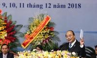 Toàn văn phát biểu của Thủ tướng tại Đại hội Hội sinh viên lần thứ X