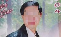 Ông Đinh Bằng My - Ảnh: Facebook nhân vật