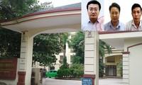 Nhiều thí sinh được nâng điểm ở Hà Giang, Hòa Bình là con cháu lãnh đạo?