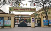 Thầy giáo Hà Nội bị tố dâm ô hàng loạt học sinh nam: Sở Giáo dục nói gì?