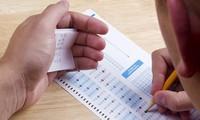TS Nguyễn Việt Cường cho rằng xác suất để thí sinh đạt điểm 0 trong bài thi trắc nghiệm là rất hiếm. (Ảnh minh họa, nguồn: KT)