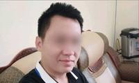 Đối tượng Nguyễn Việt Anh (trú tại thị trấn Phố Giàng, huyện Bảo Yên) vừa bị khởi tố.