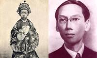 Vua nào của triều Nguyễn bị thiệt mạng do tai nạn máy bay?