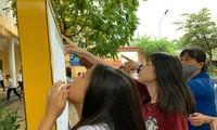 Hướng dẫn giải đề thi Ngữ văn tuyển sinh lớp 10 Hà Nội