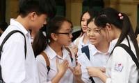Trường ĐH Khoa học tự nhiên – ĐH Quốc gia Hà Nội công bố điểm trúng tuyển vào lớp 10 THPT chuyên năm 2019.