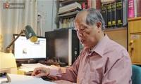 Mở lon Việt Nam với lí giải của 'Nhà cải cách tiếng Việt' PGS.TS Bùi Hiền