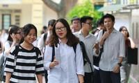Điểm chuẩn tuyển thẳng vào Trường Đại học Sư phạm Hà Nội là bao nhiêu?