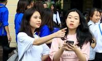 Hà Nội chấm xong thi THPT quốc gia, có đổi ngôi điểm 10?