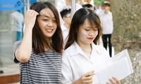 ĐH Bách Khoa Hà Nội dự kiến công bố điểm chuẩn tối 8/8, cao nhất 28 điểm
