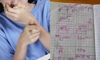 Cậu bé lớp 4 vẽ tường tận cảnh 'nhạy cảm', người lớn nên xử lý thế nào?