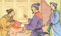 Vị quan thanh liêm nào từng từ chối cả mâm vàng hối lộ?