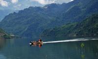 Sông Đà chảy vào đất Việt qua những tỉnh nào?