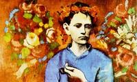 Bí ẩn gì trong bức tranh có giá hơn 2300 tỷ của danh họa Picasso