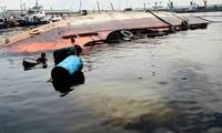 Sự cố dầu tràn trên biển: Việt Nam nằm trong top 3?