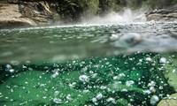 Dòng sông nóng nhất thế giới nằm ở nước nào?