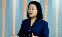 PGS Chu Cẩm Thơ - Phó trưởng Ban Nghiên cứu Kết quả Giáo dục, Viện Khoa học Giáo dục, Bộ GD&ĐT