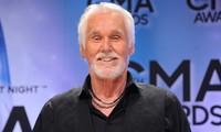 Huyền thoại âm nhạc Kenny Rogers qua đời ở tuổi 81.