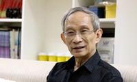 Thầy Nguyễn Xuân Khang, Hiệu trưởng Trường THCS - THPT Marie Curie, Hà Nội