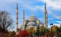 Thành phố nào nằm trên hai châu lục khác nhau?