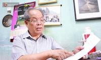PGS.TS Bùi Hiền nói về 'Chữ Việt Nam song song 4.0': Đừng so sánh quả bưởi với quả chanh