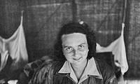 Nữ tù binh duy nhất ở chiến dịch Điện Biên Phủ năm 1954 là ai?