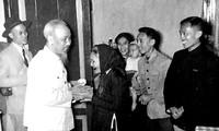 Quà cưới đặc biệt Bác Hồ tặng cho Hoàng tử Lào năm 1968 là gì?