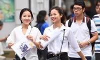 Những học sinh nào sẽ được ưu tiên, xét tuyển thẳng vào trường ĐH Quốc gia Hà Nội?