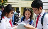 Tỷ lệ 'chọi' vào Trường THPT Chuyên Ngoại ngữ cao nhất bao nhiêu?