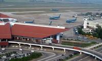 Tỉnh nào ở nước ta duy nhất hiện có hai sân bay?