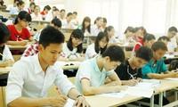 Hàng loạt trường đại học cho sinh viên nghỉ Tết sớm từ ngày mai 30/1