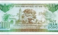 Các địa danh nào được in trên đồng tiền Việt Nam?