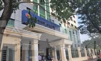 Trường ĐH KHXH&NV TPHCM nơi xảy ra vụ việc