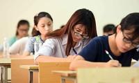 Bộ GD&ĐT bổ sung tiếng Hàn là môn thi tốt nghiệp THPT năm 2021