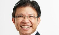 GS.TS Hoàng Anh Tuấn