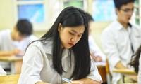 Không muốn trượt ĐH, đừng để sai sót khi điền phiếu dự thi tốt nghiệp THPT 2021