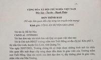 Điểm nhấn giáo dục: Thực hư nữ giáo viên Quảng Trị xuất hiện trong clip nóng