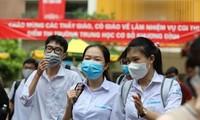 Trường ĐH Dược Hà Nội công bố danh sách những thí sinh đầu tiên trúng tuyển đại học