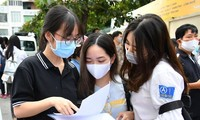 ĐH Công nghiệp Hà Nội lấy điểm chuẩn cao nhất 26,45