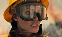 Angelina Jolie trở lại đóng phim hành động ở tuổi 46