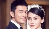 Mẹ chồng xuất hiện phá vỡ tin đồn Angela Baby - Huỳnh Hiểu Minh ly hôn
