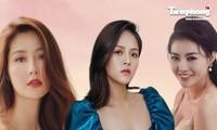 Dàn diễn viên giờ vàng VTV từng thi hoa hậu là ai?