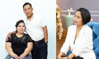 Ốc Thanh Vân nghẹn ngào trước cặp đôi đặc biệt, vợ khuyết tật chồng vẫn nằng nặc đòi cưới