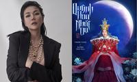 Siêu mẫu Thanh Hằng bất ngờ mang vẻ đẹp 'quyền lực' vào vai Thái hậu Dương Vân Nga