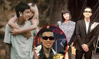 Bạn gái lâu năm, chăm sóc Dế Choắt suốt thời gian tham gia Rap Việt là ai?