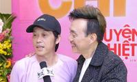 Khán giả động viên Hoài Linh, làm thơ đối bài thơ nam danh hài tiễn biệt Chí Tài